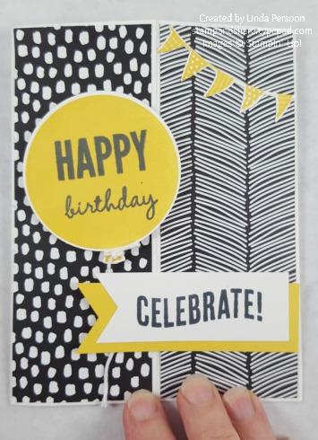 Gate Fold_Balloon Birthday_blog
