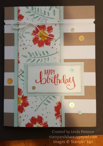 Paper Pumpkin All About Everything Banner Surprise Combo Birthday Card_blog