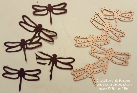Dragonfly Cutting by Linda Persoon stampandshare.typepad.com