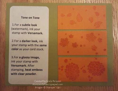 Tone on Tone_blog