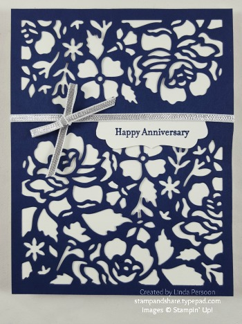 Detailed Floral Anniversary Card_blog